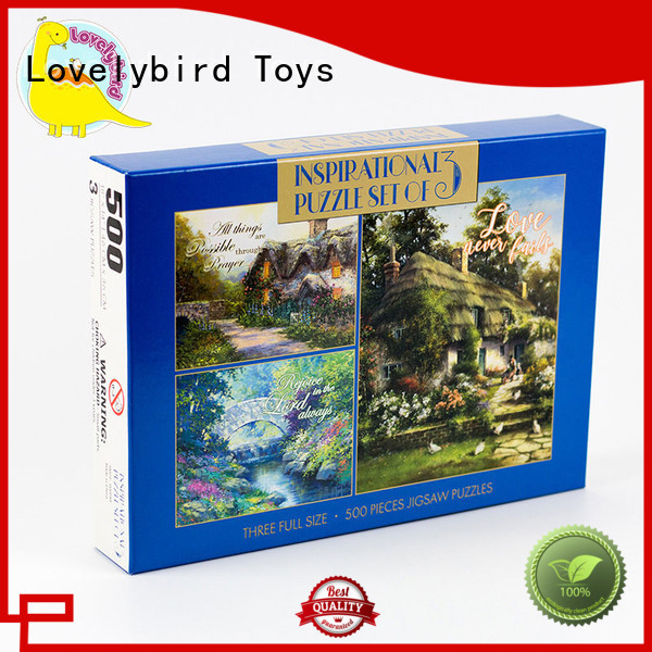 stamping kids game Lovelybird Toys Brand company