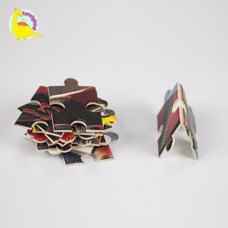 Lovelybird Toys designed the jigsaw puzzles toy for sale-1
