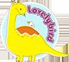 Logo | Lovelybird Toys -lovelybirdpuzzle.com