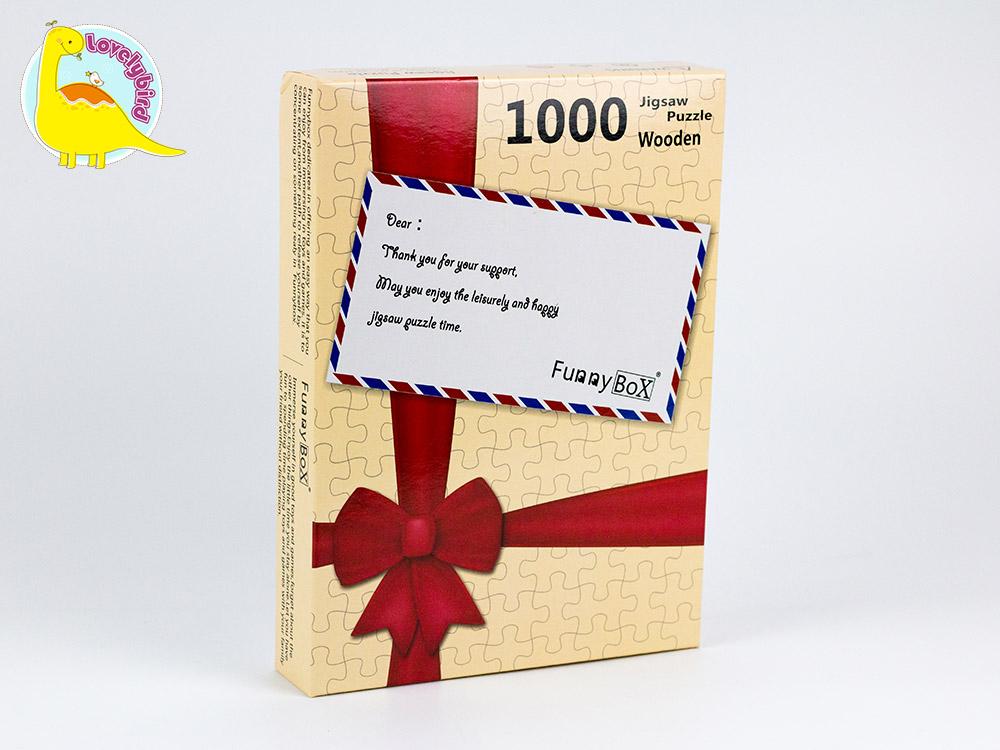 Lovelybird Toys 1000 jigsaw puzzles company for kids-2