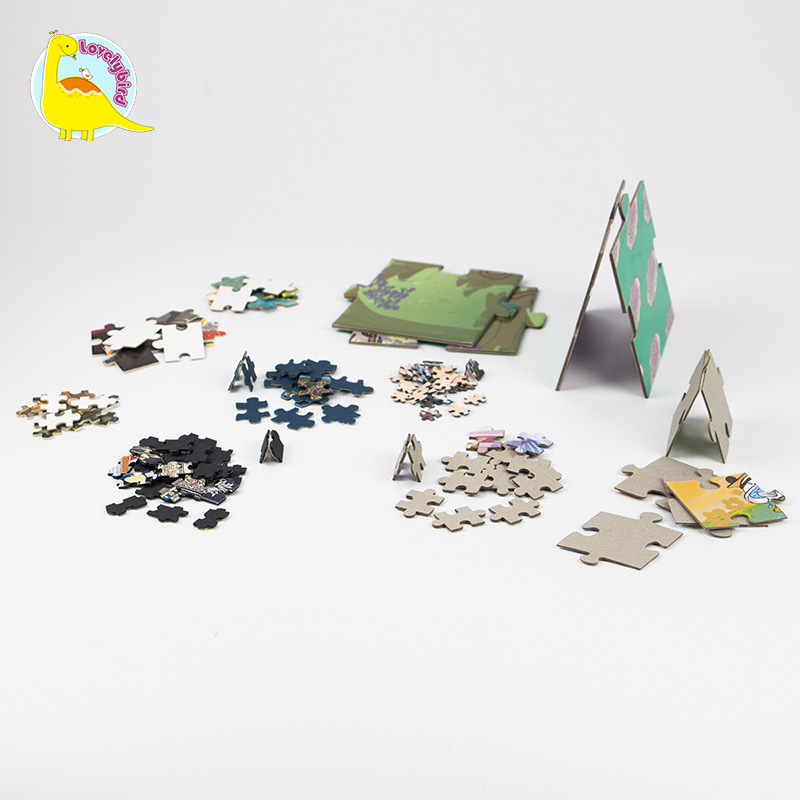 Lovelybird Toys designed the jigsaw puzzles toy for sale-6