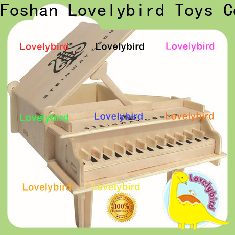 new 3d puzzle furniture suppliers for sale