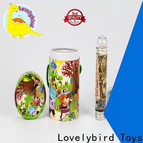 Lovelybird Toys paper puzzle manufacturers for adults