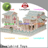 best 3d wooden house puzzles suppliers for sale