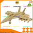 wholesale 3d puzzle military company for business