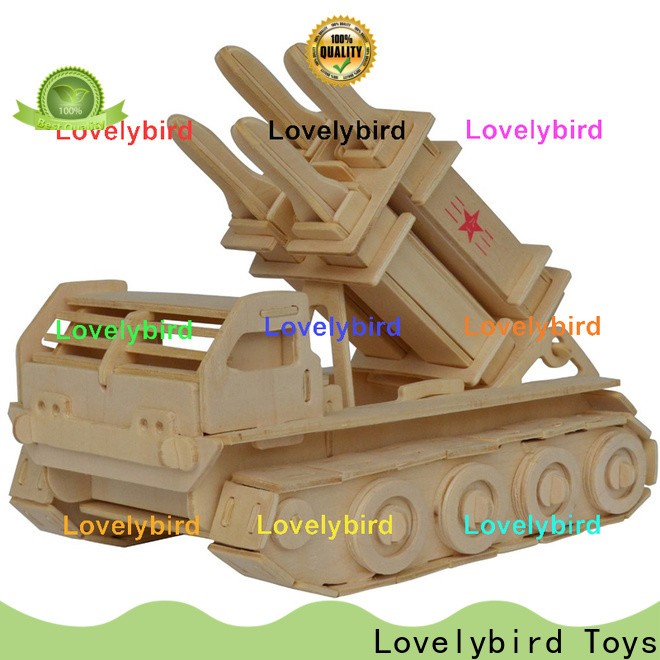 best 3d puzzle military suppliers for present