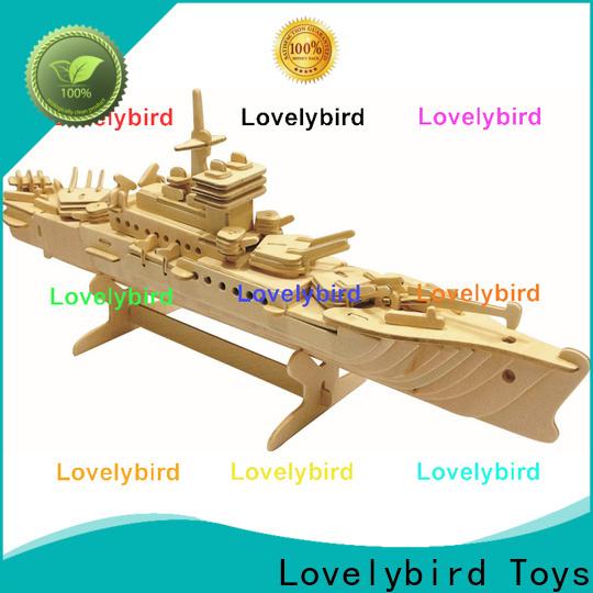 wholesale 3d puzzle military suppliers for entertainment