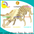 new 3d wooden animal puzzle company for sale