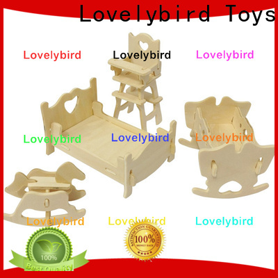 top 3d puzzle furniture supply for adult