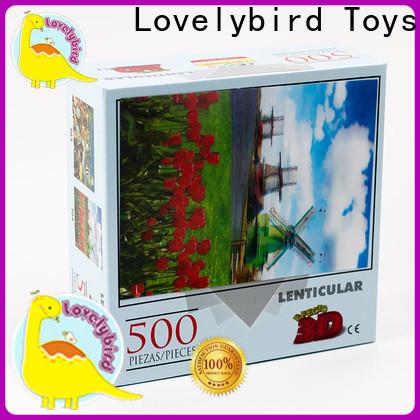 Lovelybird Toys jigsaw puzzle gratuit company for sale
