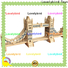 hot sale 3d building puzzle factory for present