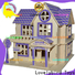 top 3d wooden puzzle house factory for business