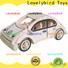 wholesale 3d wooden puzzle car suppliers for sale