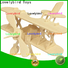 top 3d wooden puzzle ship factory for adults