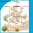 new 3d wooden puzzle ship supply for sale
