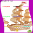 wholesale 3d wooden car puzzle company for business