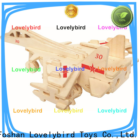 best 3d puzzle military supply for entertainment