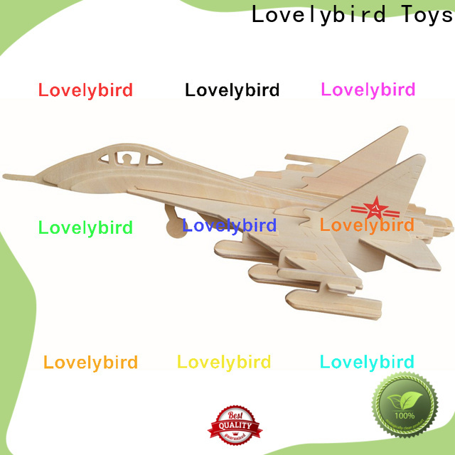 superior quality 3d puzzle military suppliers for sale