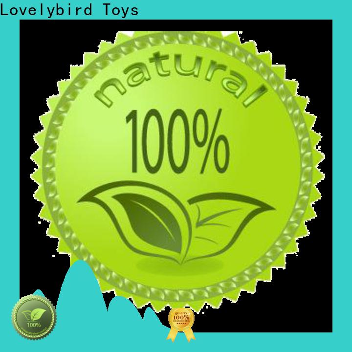 Lovelybird Toys