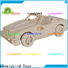 top 3d wooden car puzzle company for kids
