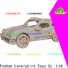 best 3d wooden car puzzle supply for adults