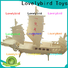 top 3d wooden puzzle ship manufacturers for adults