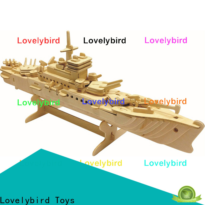 top 3d puzzle military suppliers for business