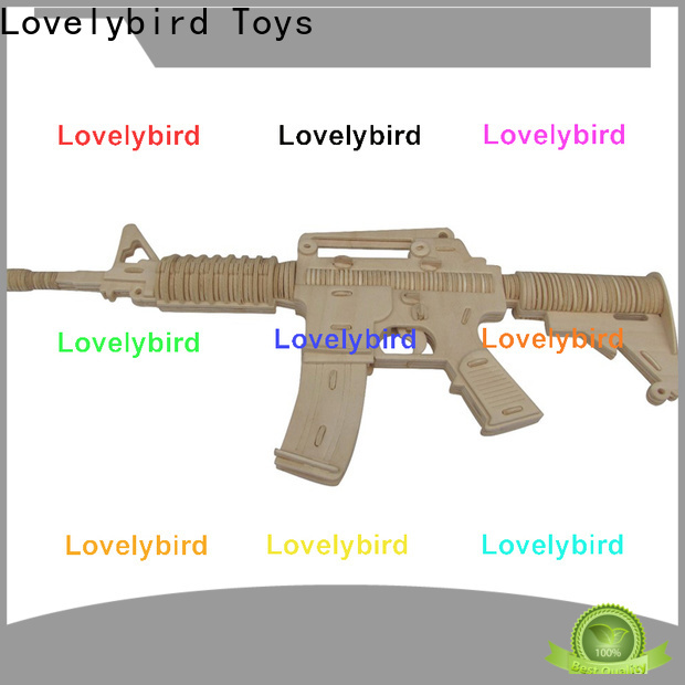 latest 3d puzzle military manufacturers for business
