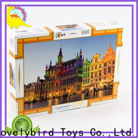 game 500 jigsaw puzzles company for kids