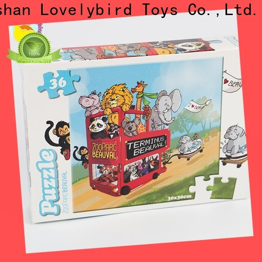 new childrens jigsaw puzzles manufacturers for present
