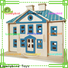 wholesale 3d wooden puzzle house manufacturers for sale