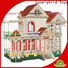 Lovelybird Toys 3d wooden house puzzles suppliers for business