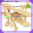 Lovelybird Toys 3d wooden car puzzle suppliers for kids