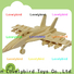 latest 3d puzzle military factory for business