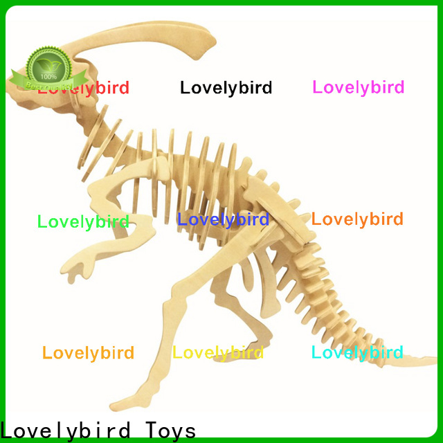 latest wooden 3d animal puzzles supply for adults