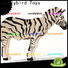 fast delivery 3d wooden puzzle animals factory for entertainment