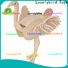 latest wooden 3d animal puzzles supply for entertainment