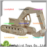 Lovelybird Toys 3d truck puzzle suppliers for entertainment