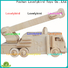 best 3d puzzle truck factory for present