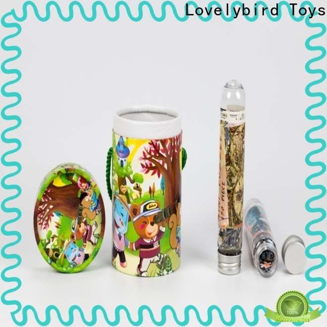 Lovelybird Toys jigsaw puzzles for kids manufacturers for kids