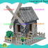 Lovelybird Toys 3d building puzzle factory for business