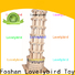 good selling 3d building puzzle factory for kids