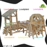 Lovelybird Toys good selling 3d wooden house puzzles suppliers for sale