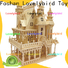 Lovelybird Toys new 3d wooden house puzzles manufacturers for present