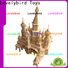 Lovelybird Toys top 3d wooden puzzle house suppliers for business