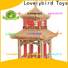 Lovelybird Toys 3d building puzzle suppliers for present