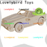 Lovelybird Toys 3d airplane puzzle supply for kids