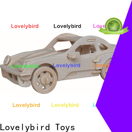 wholesale 3d airplane puzzle manufacturers for kids