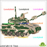 Lovelybird Toys 3d puzzle military supply for business