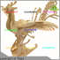 Lovelybird Toys wooden 3d animal puzzles supply for entertainment